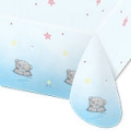 Me to You Tatty Teddy Bear Tablecover